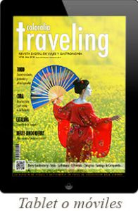 Revista Traveling n-34 sep-octubre para tablets