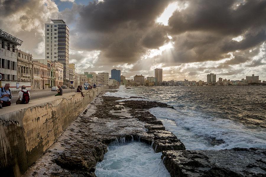malecon La Habana