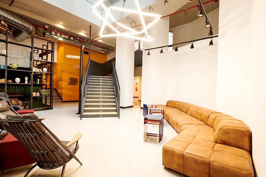 Generator Madrid_Lounge
