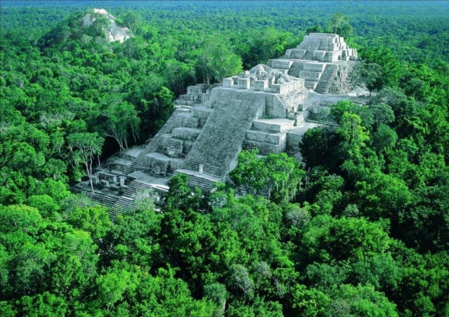 mirador Guatemala