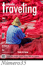 Revista traveling num 35