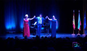concierto, Bulgaria, aniversario