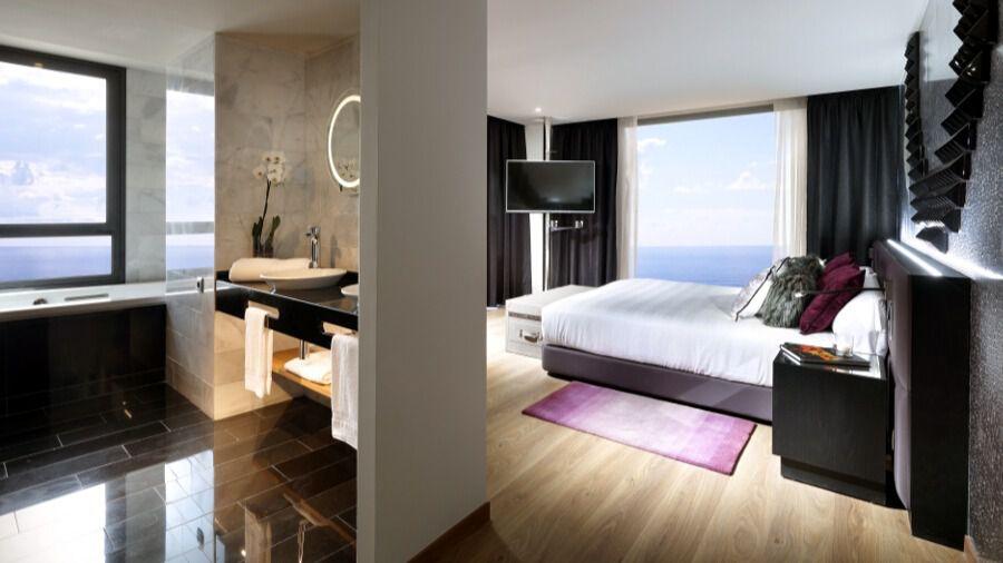 Hard Rock Hotel Tenerife_