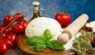 Semana de la cocina Italiana en Madrid