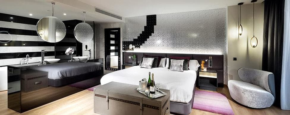 Hard Rock Hotel Tenerife_