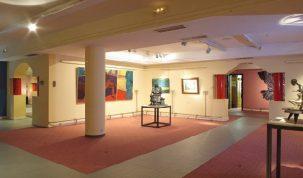 museo tiflologico de la once