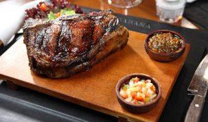 Gastronomia de buenos Aires