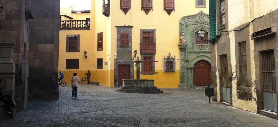 casco_historico_de_vegueta