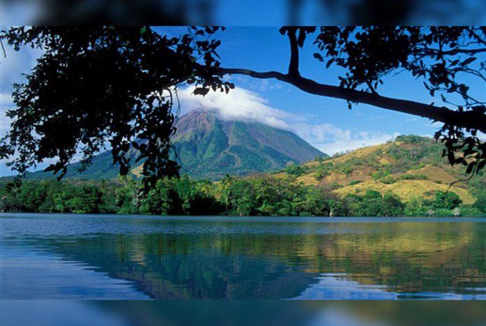 lagos de Nicaragua