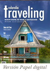 Revista Traveling num 36 papel-digital
