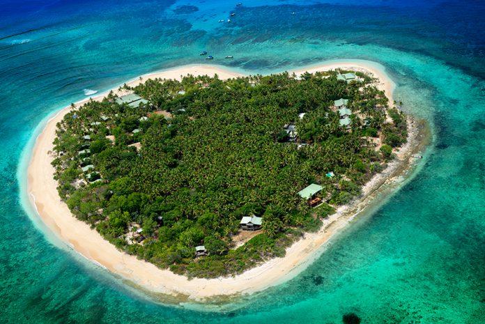 Isla de Tavarua