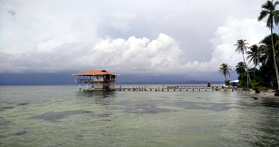 Isla Carnero