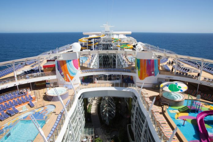 Symphony of the Seas Royal Caribbean International