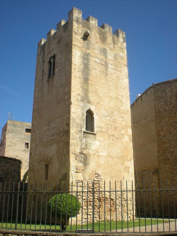 La Torre de la Vila de Torredembarra