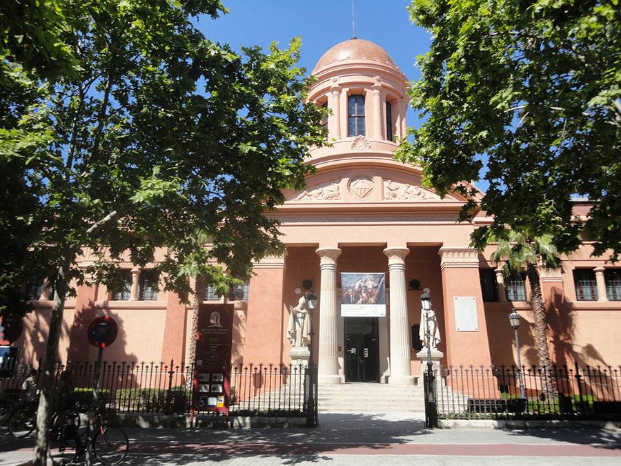 Museu de Victor Balaguer