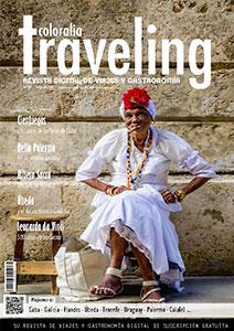 revista traveling numero 38