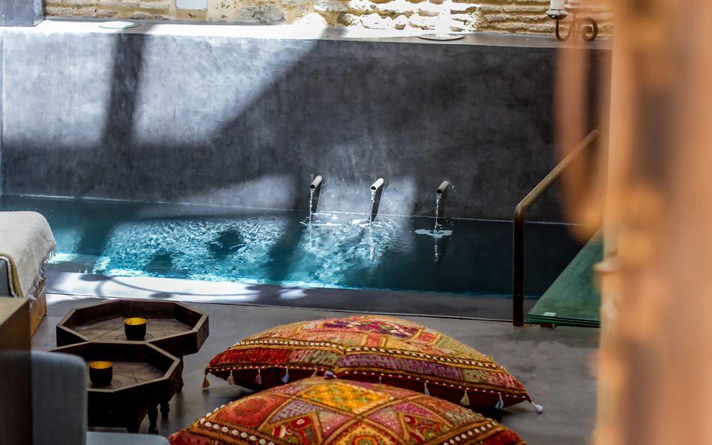 La magia del Hotel boutique The Riad en cada detalle