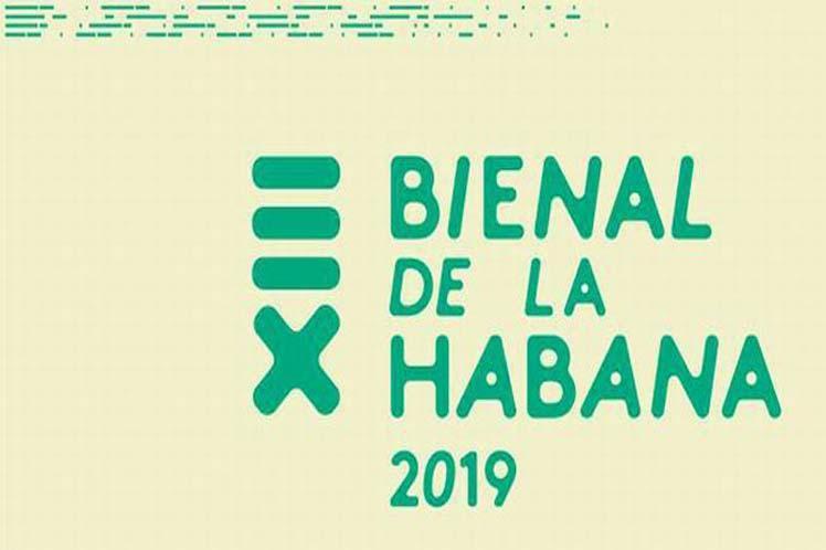 Bienal habana 2019