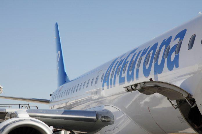 Embraer- Air Europa