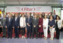 Premios Fitur 2019