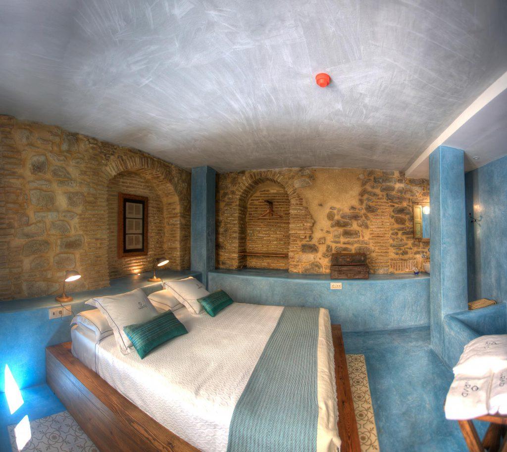 Habitación básica hotel The Riad