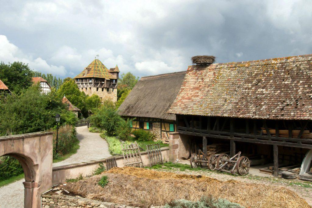 Ecomuseo de la alsacia