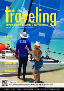 revista traveling numero 39