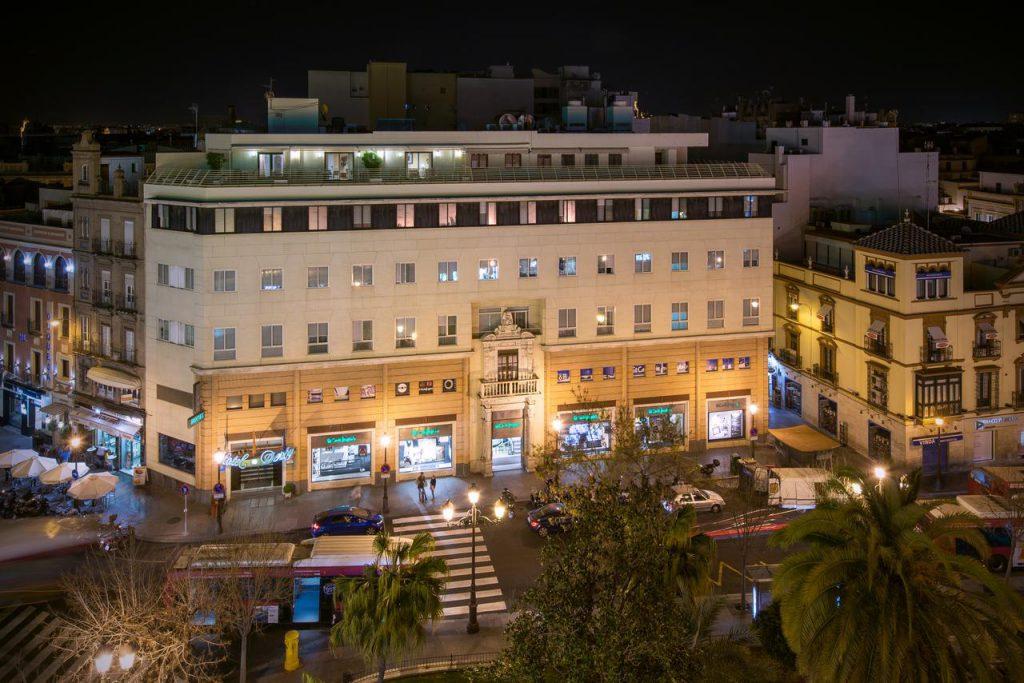 Hotel Derby de Sevilla