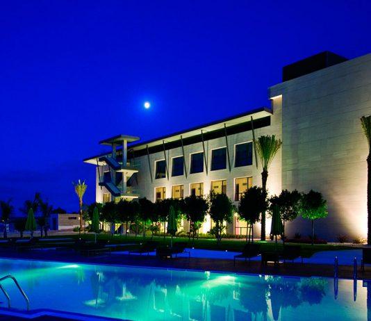 la finca Resorts hotel