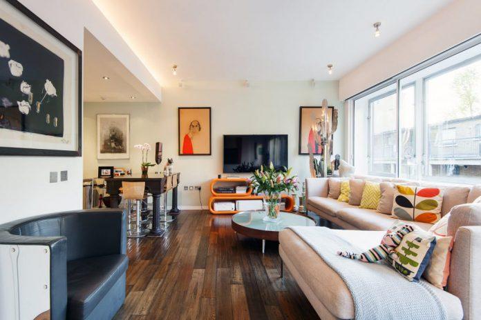 airbnb apartamentos