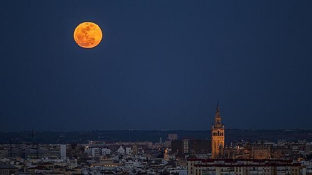vincci luna llena en sevilla