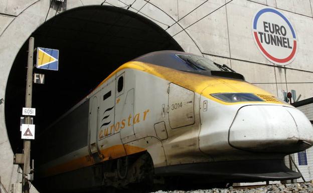 eurotunnel, cinco planes en tren para este verano