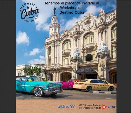 Autentica Cuba