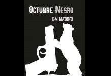 Octubre Negro en Madrid