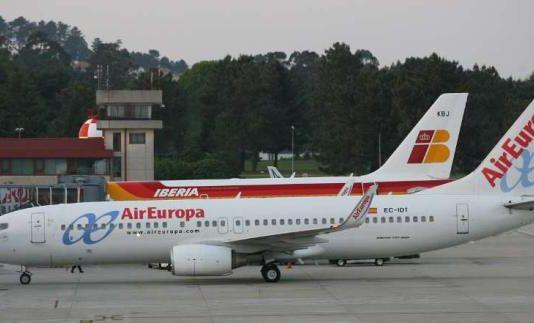 IBERIA compra Air EUROPA