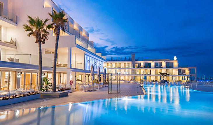 Mallorca para dos hotel Elba