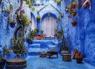 Luxotour Chaouen Marruecos