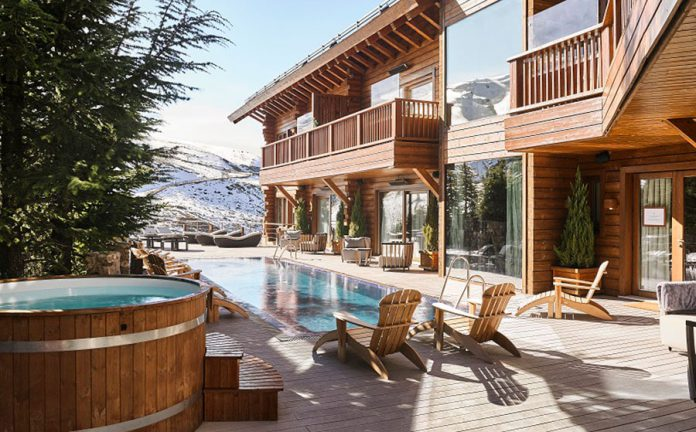 El Lodge Ski & Spa