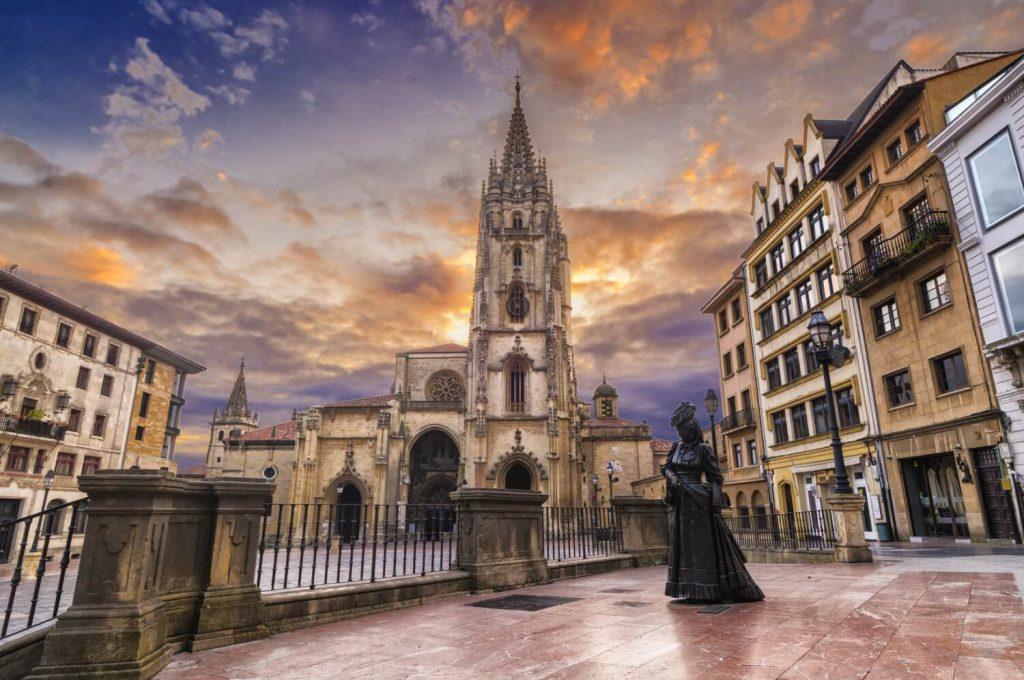 Oviedo Viajar con mascotas