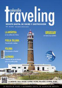 Revista traveling 41