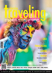 Revista traveling 42