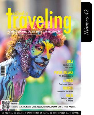 Revista Traveling nº42