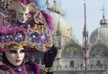 El Carnaval en Italia