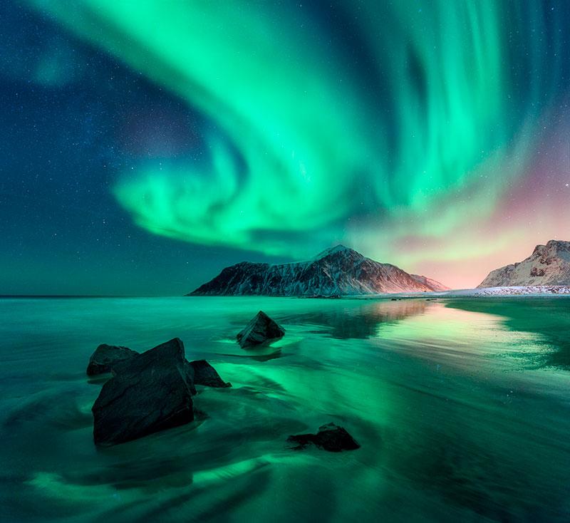 Noruega Pangea travel store