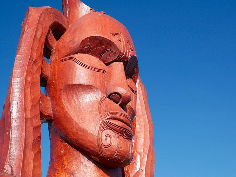 Nueva Zelanda Pangea travel store