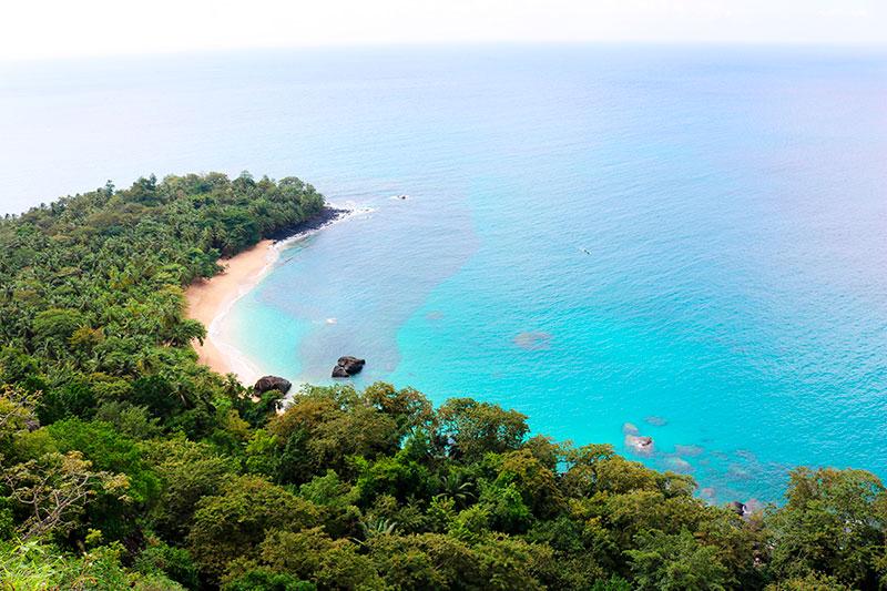 Santo Tomé Pangea travel store