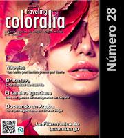 revista traveling 28