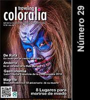 revista traveling 29