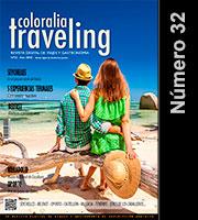 revista traveling 32