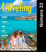 revista traveling 33
